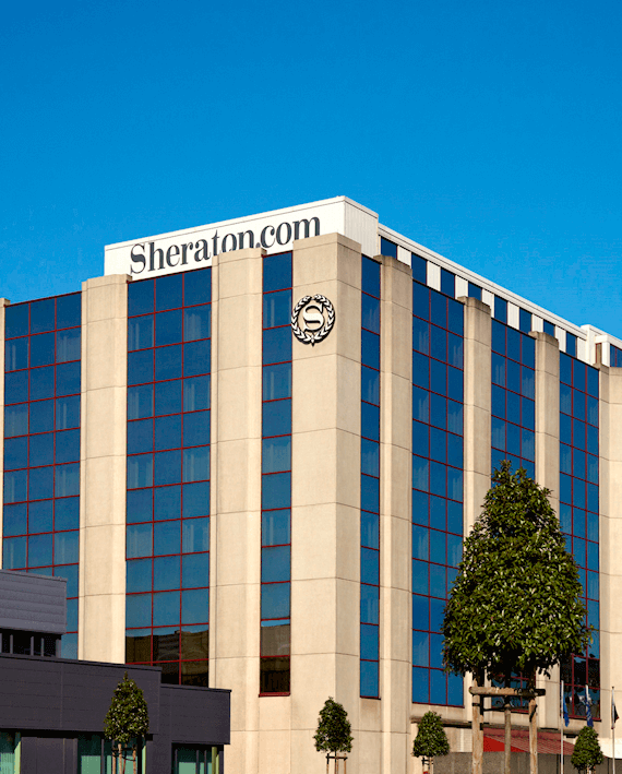 Sheraton Brussel Airport