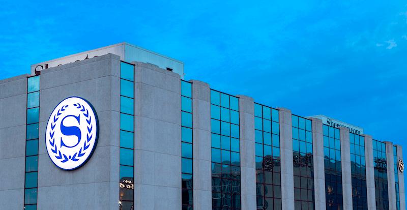 Sheraton Brussel Airport
