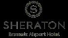 Sheraton Brussel Airport - Brussels National Airport, Belgium 1930